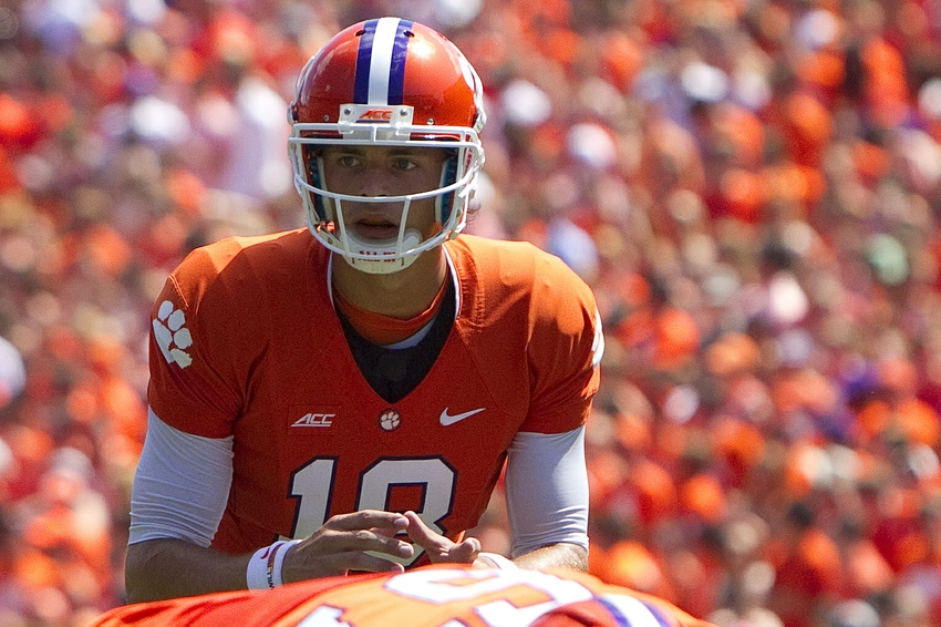Clemson Football: 5 Key Players in Tigers' Win Over SC ...