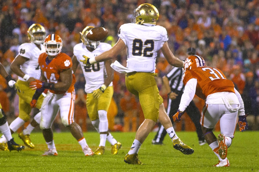 Clemson vs Notre Dame: Photo Gallery (Part 1) - Page 28