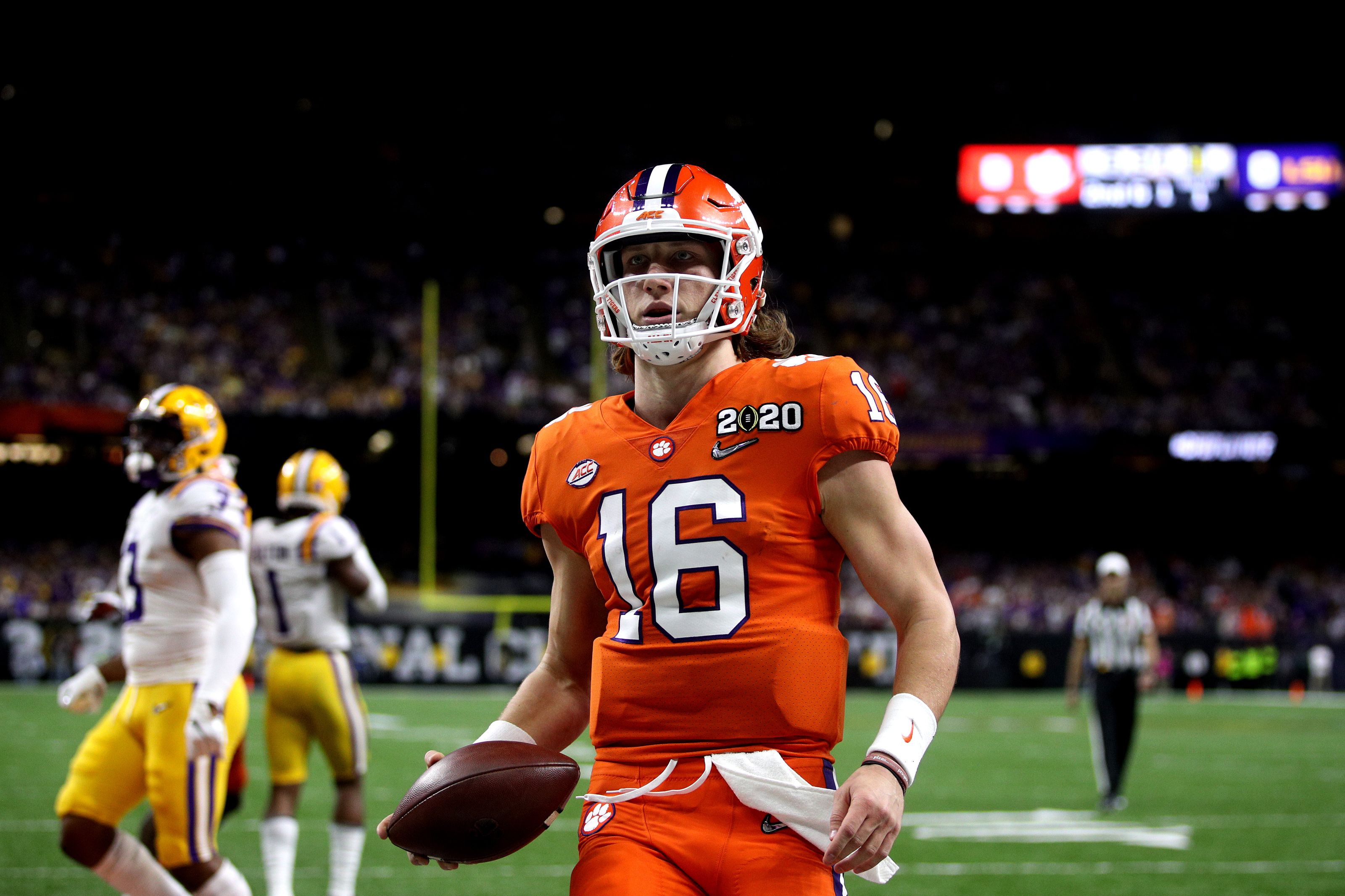 Clemson football scheduling UGA proves Tigers schedule tougher than anyone