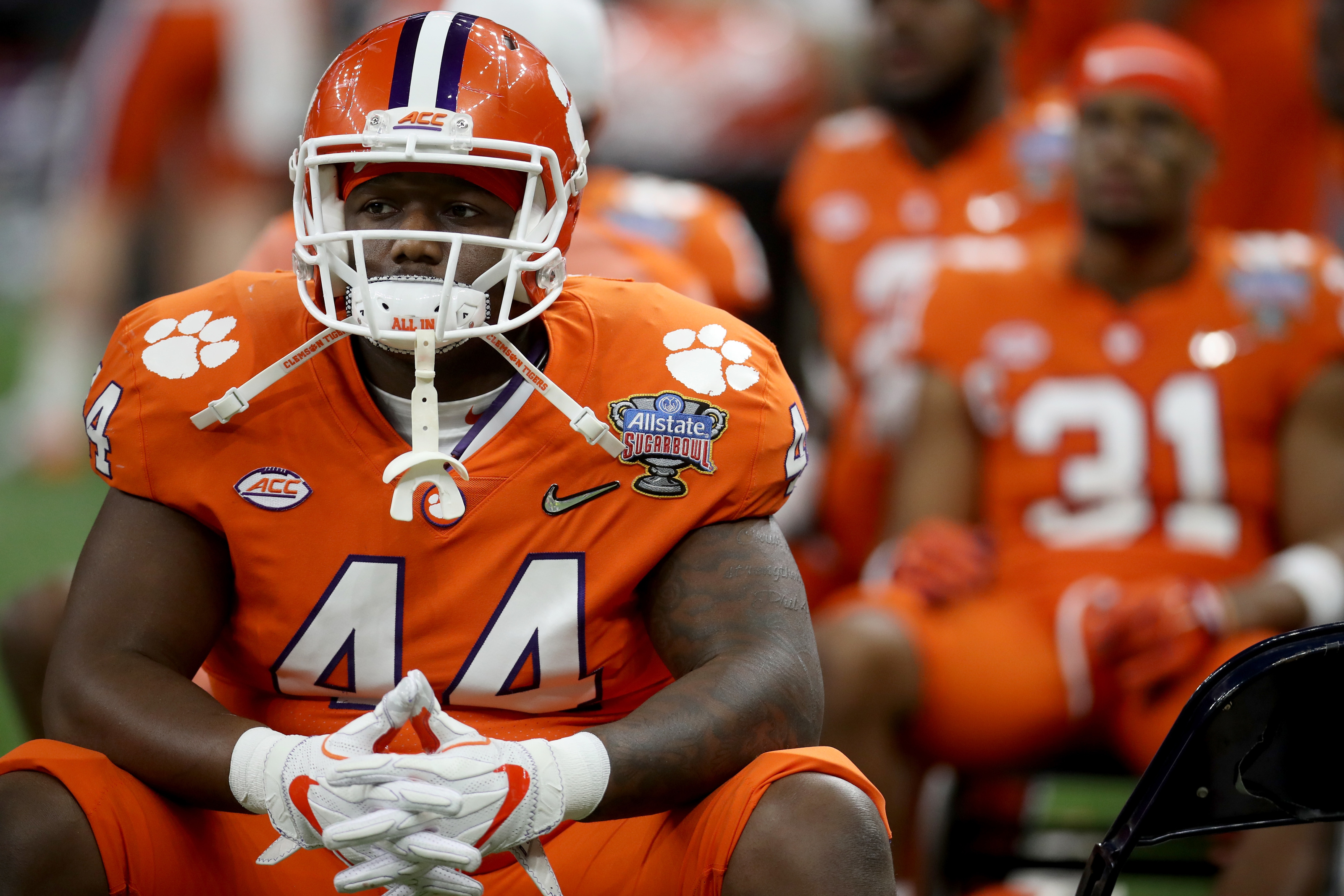 Clemson Football Rumors: 5-star 2019 prospect could be a ...