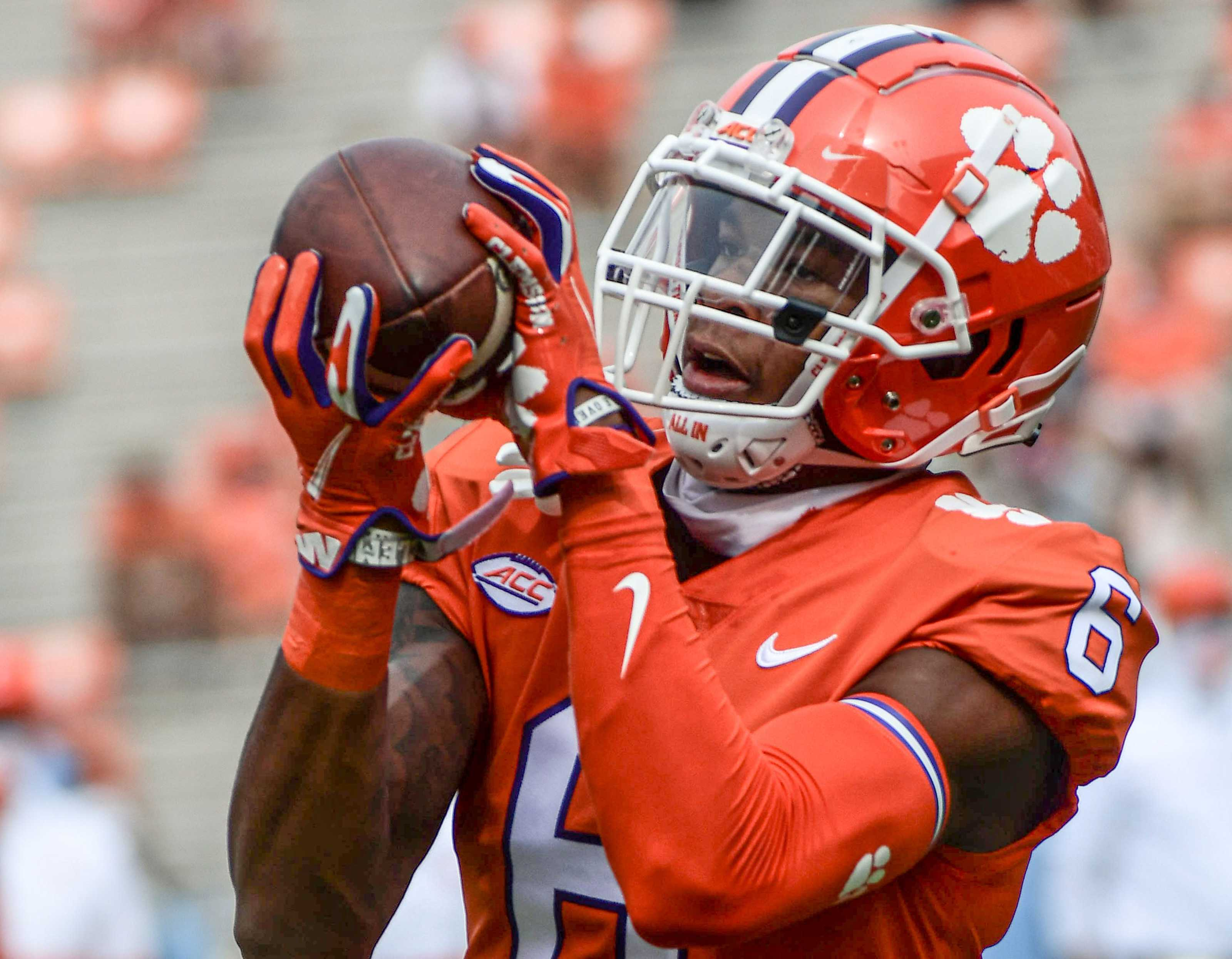 Clemson Football || Top Plays of 2019 - YouTube