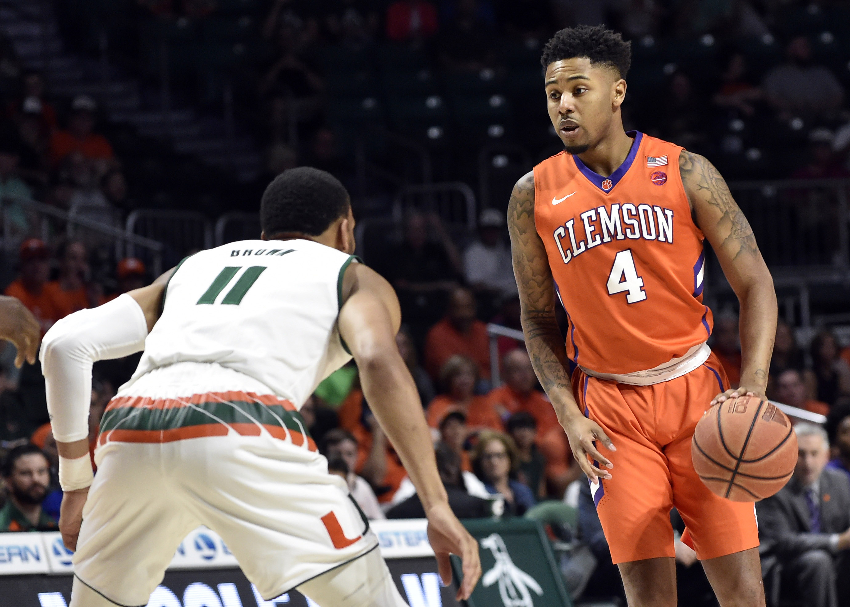 Clemson Basketball: Potential Replacements For Brad Brownell